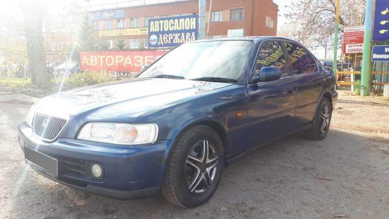 Honda Ascot, 1996 год, 107 000 руб.