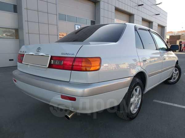 Toyota Corona Premio, 1999 год, 299 000 руб.