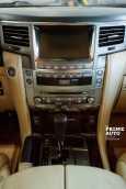Lexus LX570, 2008 год, 1 980 000 руб.