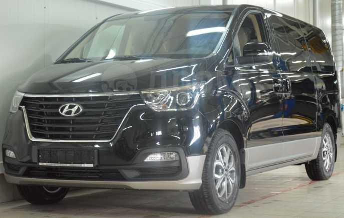 Hyundai H1, 2019 год, 2 500 000 руб.