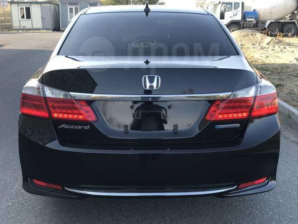 Honda Accord, 2013 год, 1 180 000 руб.