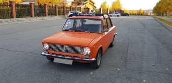 Сургут Лада 2101 1977