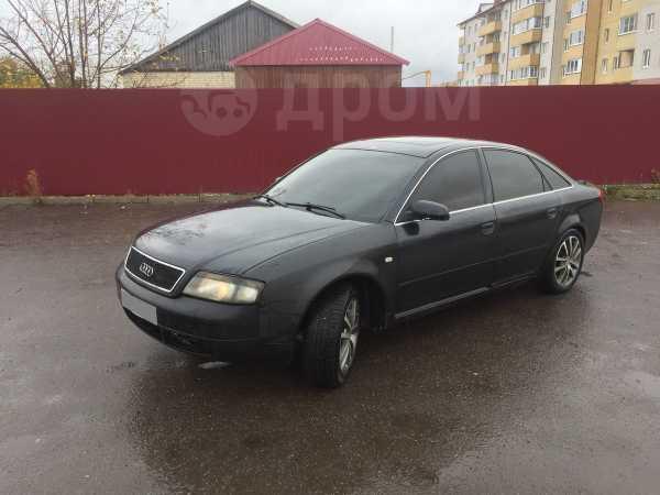 Audi A6, 2000 год, 220 000 руб.