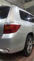 Toyota Highlander, 2009 год, 960 000 руб.