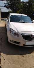 Opel Insignia, 2011 год, 615 000 руб.