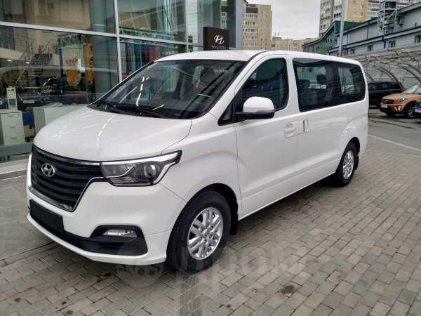 Hyundai H1, 2018 год, 1 999 000 руб.