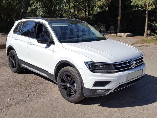 Volkswagen Tiguan, 2019 год, 1 895 000 руб.