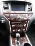 Nissan Pathfinder, 2015 год, 1 333 000 руб.