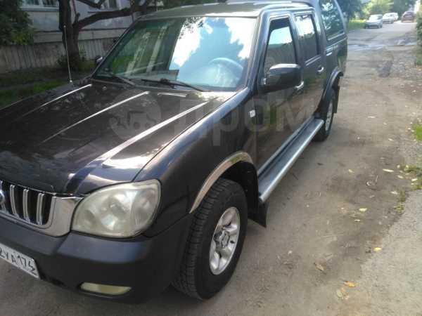 Прочие авто Китай, 2007 год, 430 000 руб.