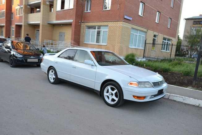 Toyota Mark II, 1997 год, 620 000 руб.