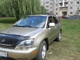 Белгород Lexus RX300 2000