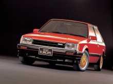 Абакан Familia 1985