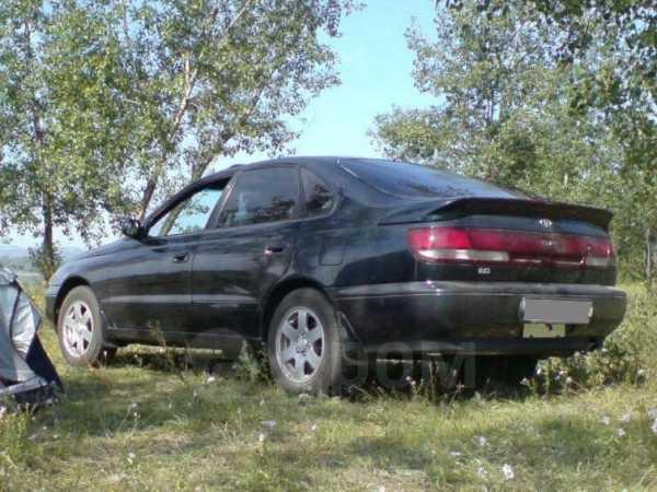 Toyota Corona, 1992 год, 250 000 руб.