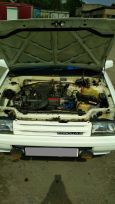 Toyota Corolla II, 1988 год, 90 000 руб.