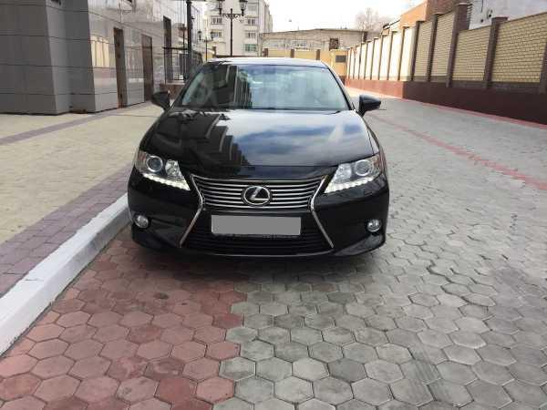 Lexus ES250, 2012 год, 1 600 000 руб.