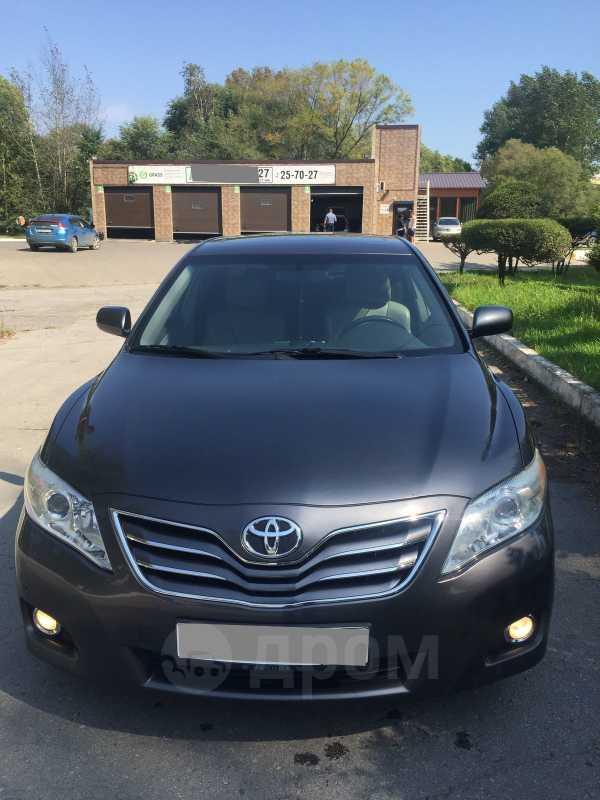 Toyota Camry, 2011 год, 855 000 руб.