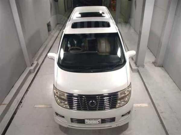 Nissan Elgrand, 2007 год, 500 000 руб.