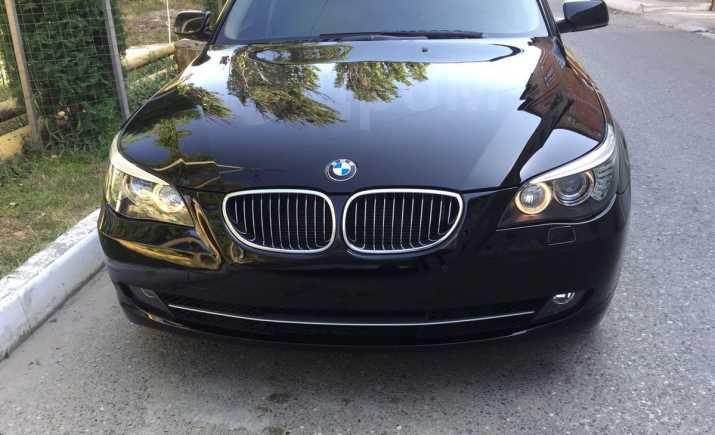 BMW 5-Series, 2007 год, 740 000 руб.