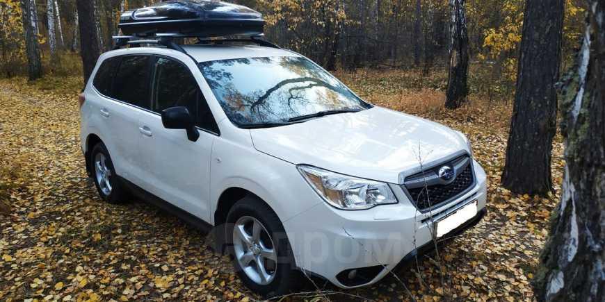 Subaru Forester, 2013 год, 895 000 руб.