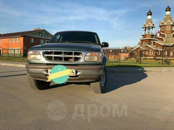 Ford Explorer, 1996 год, 350 000 руб.