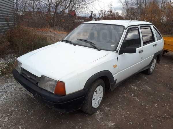 ИЖ 2126 Ода, 1997 год, 40 000 руб.