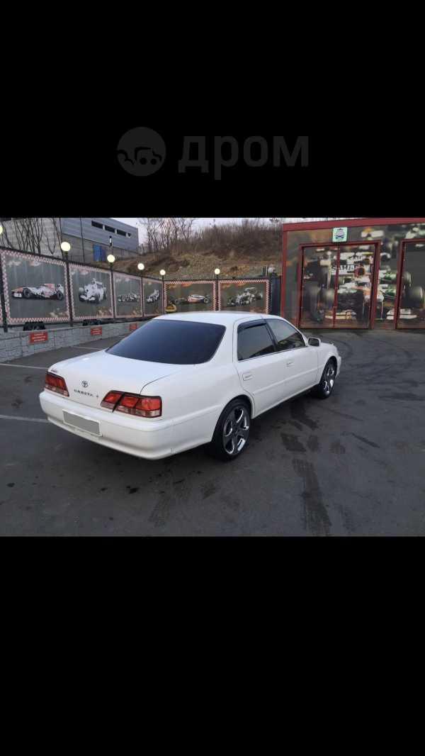 Toyota Cresta, 1996 год, 235 000 руб.