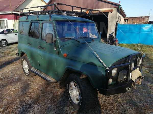 УАЗ Хантер, 2010 год, 390 000 руб.