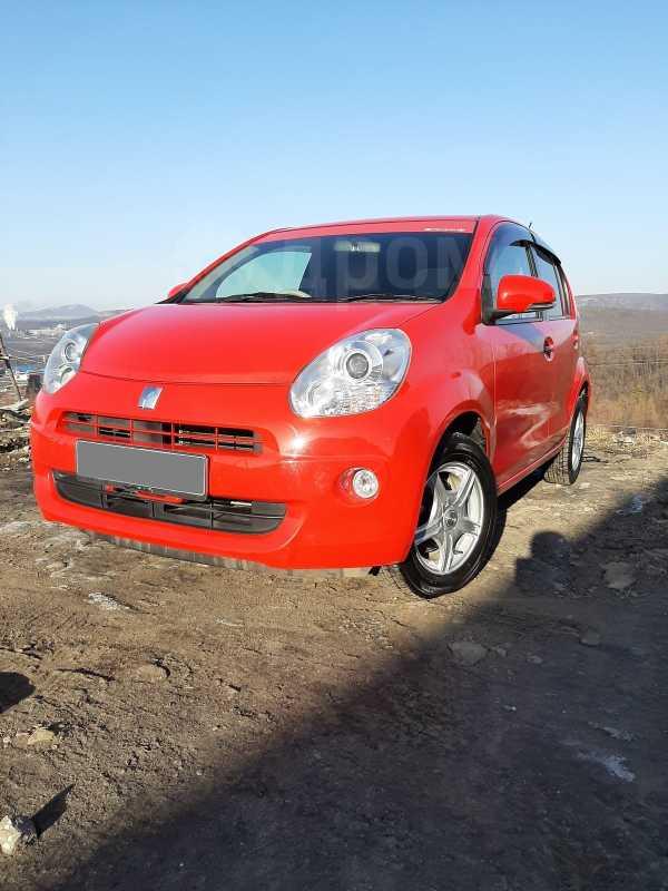 Toyota Passo, 2012 год, 399 000 руб.