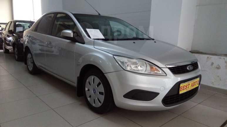 Ford Focus, 2008 год, 348 000 руб.