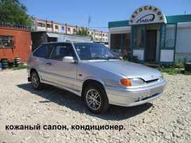 Краснодар 2113 Самара 2008