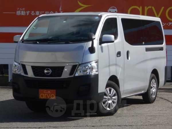 Nissan NV350 Caravan, 2016 год, 1 150 000 руб.