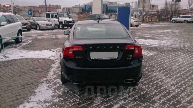 Volvo S60, 2014 год, 1 199 000 руб.
