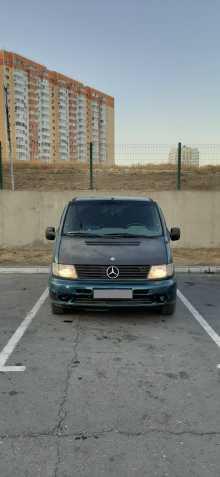 Новороссийск Vito 2003