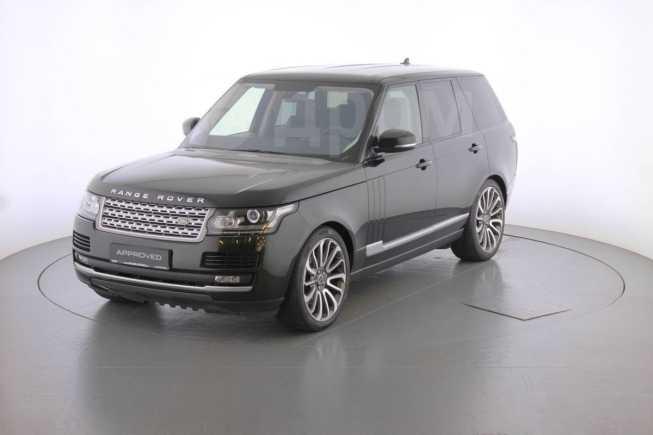Land Rover Range Rover, 2015 год, 3 980 000 руб.