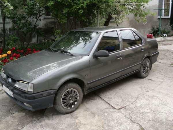 Renault 19, 1994 год, 85 000 руб.