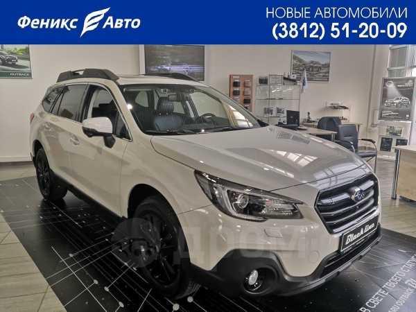 Subaru Outback, 2019 год, 3 138 900 руб.
