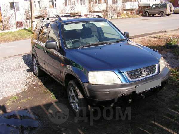 Honda CR-V, 1998 год, 211 000 руб.
