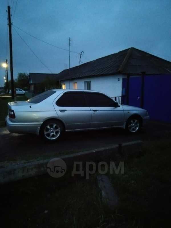 Nissan Bluebird, 1999 год, 115 000 руб.