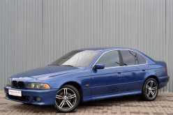 Нижний Новгород BMW 5-Series 2001