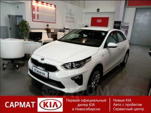 Kia Ceed, 2019 год, 1 149 900 руб.