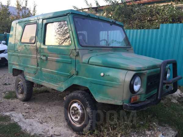 ЛуАЗ ЛуАЗ, 1990 год, 63 000 руб.