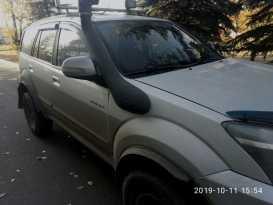Красноярск Hover H3 2011