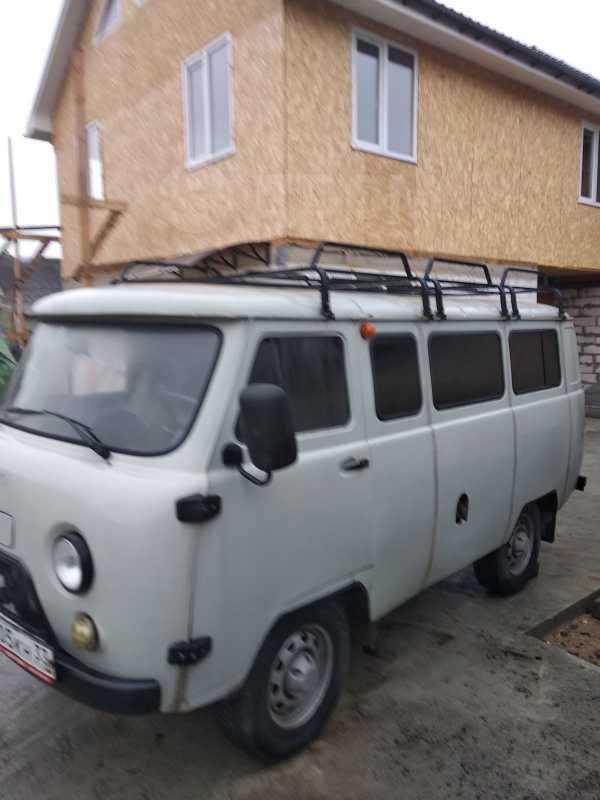 УАЗ Буханка, 2014 год, 450 000 руб.