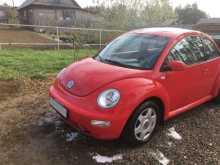 Иркутск Beetle 2000
