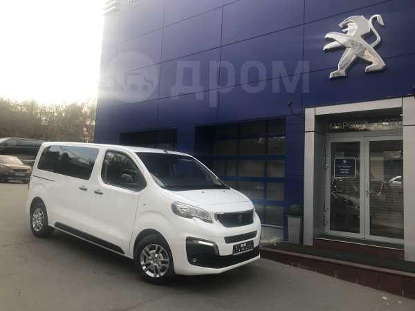 Peugeot Traveller, 2019 год, 2 299 900 руб.