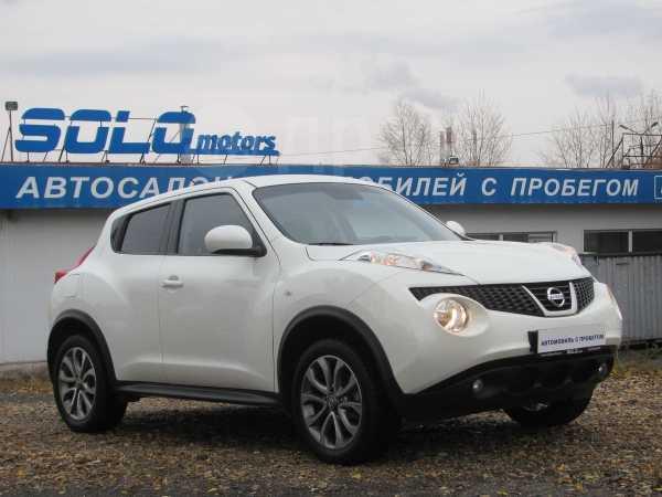 Nissan Juke, 2014 год, 749 900 руб.