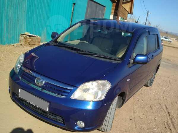 Toyota Raum, 2007 год, 445 000 руб.