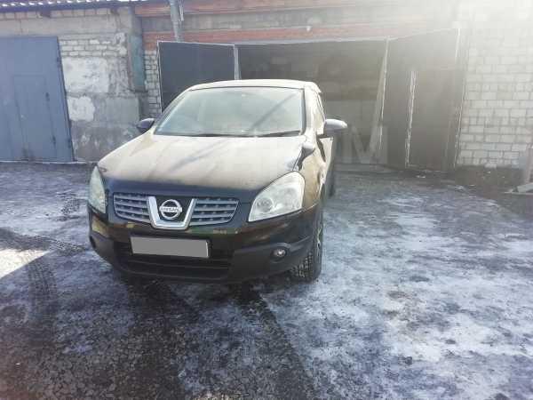 Nissan Dualis, 2009 год, 620 000 руб.