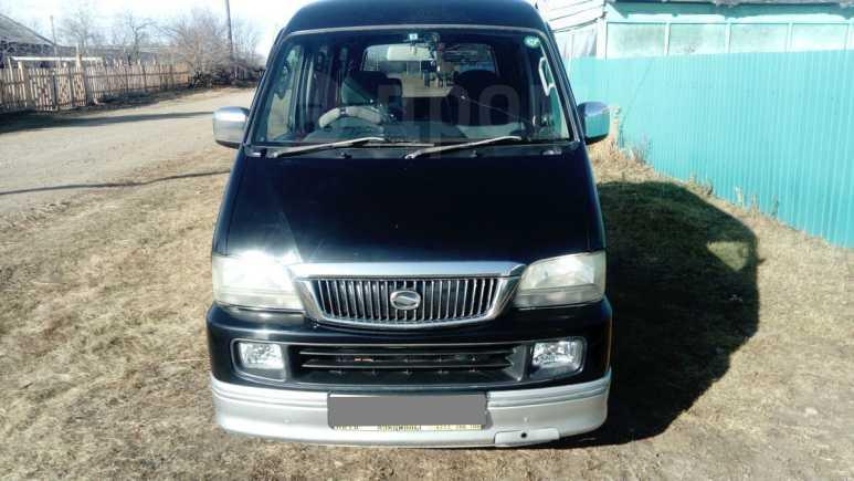 Suzuki Every, 2004 год, 300 000 руб.