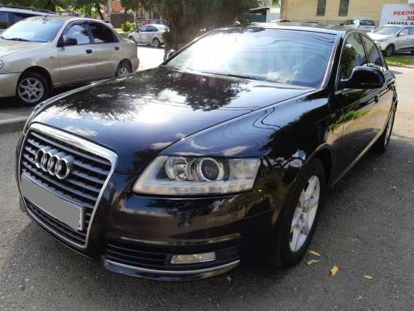 Audi A6, 2009 год, 580 000 руб.